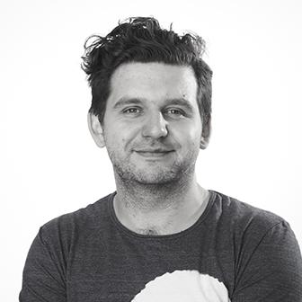 Krzysztof - Art Director
