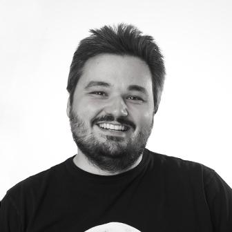 Piotr - Developer