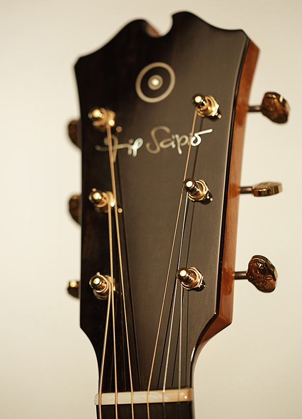 Scipio Guitars