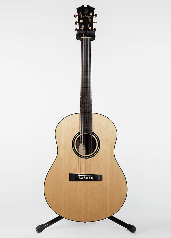 Scipio Guitars